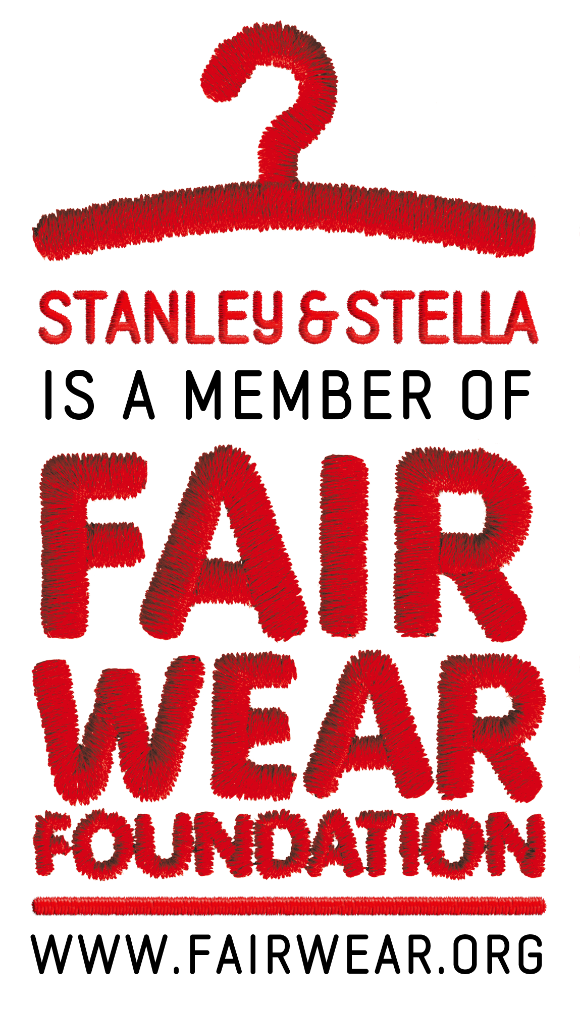 StanleyStella Fairwear Foundation